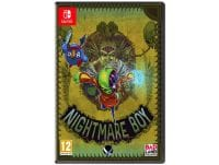 Nightmare Boy - Nintendo Switch Game