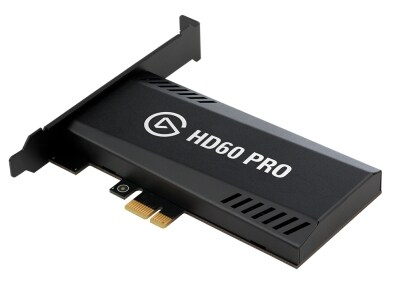Capture Card Elgato HD60 Pro gaming   αξεσουάρ pc gaming   capture cards