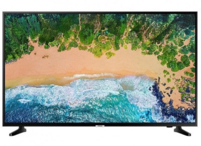 "Τηλεόραση Samsung 55"" Smart LED 4K HDR UE55NU7023KXXH"