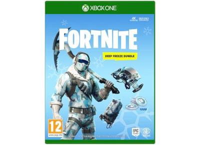 Fortnite Deep freeze - Xbox One Game
