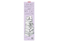 Σελιδοδείκτης Legami Booklovers Not Perfect