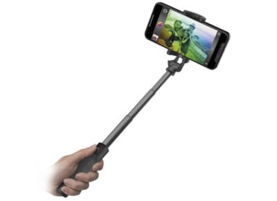 Bluetooth Selfie Stick - SBS Telescopic Selfie Stick - the Infinity Picture Collection TESELFIEBTALRUBK