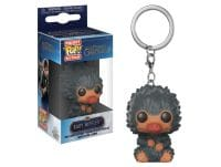 Φιγούρα Pocket Pop! Vinyl Keychain: Baby Niffler (Tan Multi)