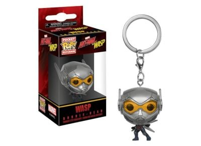 Φιγούρα Pocket Pop! Vinyl Keychain Marvel: Ant-Man and The Wasp - The Wasp