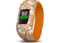 Activity Tracker Garmin Vivofit jr 2 Stretchy BB-8 - Πορτοκαλί