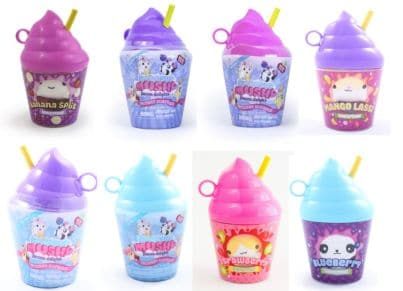 Σετ Smooshy Mushy Frozen  Delights S1(1 Τεμάχιο)