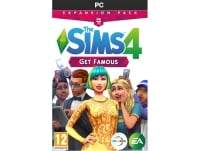 The Sims 4 Get Famous - Expansion Pack - PC Game