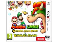 Mario & Luigi Bowser's Inside Story + Bowser Jr.'s Journey - 3DS/2DS Game