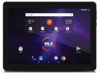 "Tablet MLS Angel lite 9.6"" 16GB Μαύρο"