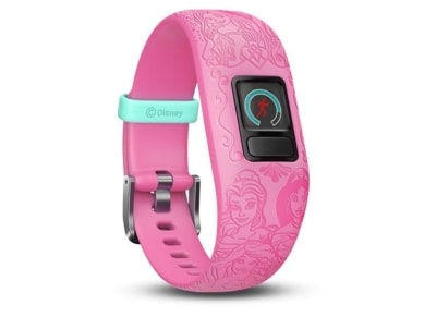 Activity Tracker Garmin Vivofit jr 2 Disney Princess Ρoζ