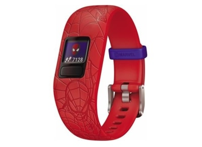Activity Tracker Garmin Vivofit jr 2 Spider-Man Κόκκινο