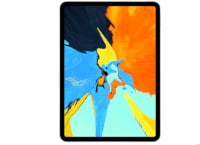 "Apple iPad Pro 12.9"" - Tablet 256GB 4G/LTE Silver"