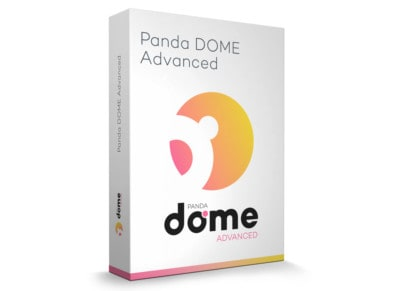 Panda Antivirus Dome Advanced - 1 έτος (3 συσκευές)