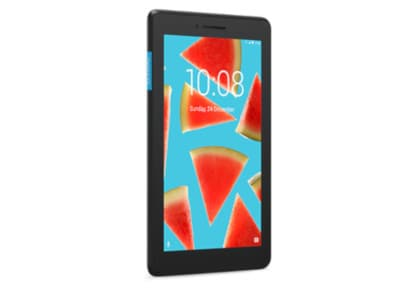 "Tablet Lenovo Tab E7  7"" 8GB Μαύρο"