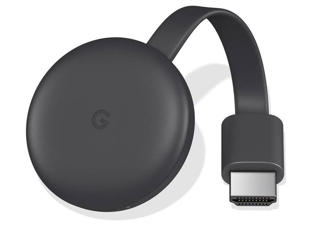 Πώς να Chromecast