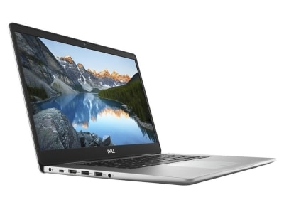 "Laptop Dell Inspiron 15.6"" (i5-8265U/8GB/128GB SSD & 1TB HDD/GeForce MX150 2GB) 7580"