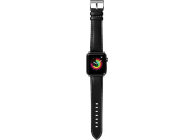 Apple Watch Series 42/44mm Oxford Band-Black