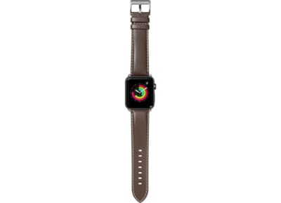 Apple Watch Band 42/44mm Oxford - Espresso