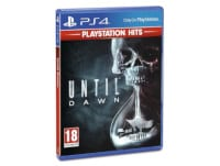 Until Dawn Playstation Hits  Standard Edition - PS4 Game