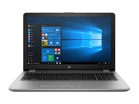 "Laptop HP Notebook 250 G6 15.6"" (i3-7020U/4GB/1ΤΒ)"