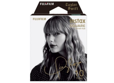 Fujifilm Instax SQUARE Film - Taylor Swift Edition - 10 χαρτάκια