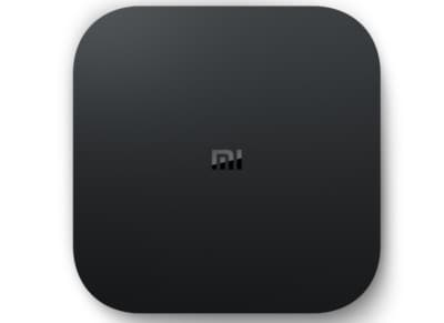 Xiaomi Mi TV Box S - 4K Android Media Player