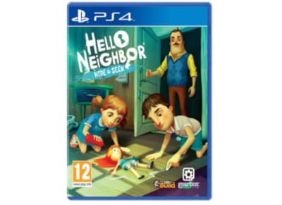 Hello Neighbor: Hide & Seek – PS4 Game