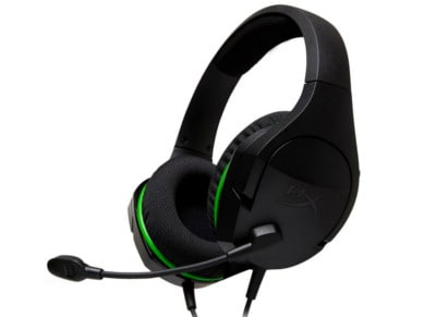 HyperX Cloud Stinger Core Xbox One - Gaming Headset Μαύρο