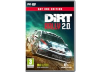 Dirt Rally 2.0 - Day One Edition - PC Game