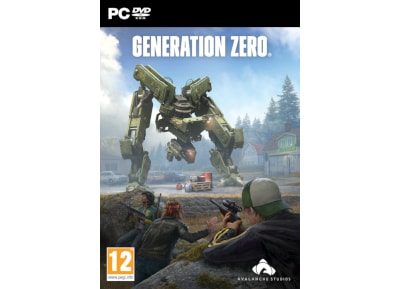 Generation Zero - PC Game