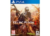 Killing Floor 2 Game of the Year Edition - PS4 Game
