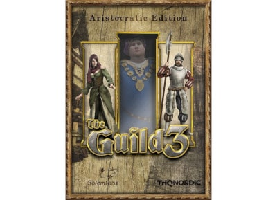 The Guild 3 Aristocratic Edition - PC Game