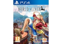 One Piece World Seeker - PS4 Game