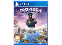Tropico 6 - PS4 Game