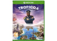 Tropico 6 - Xbox One Game