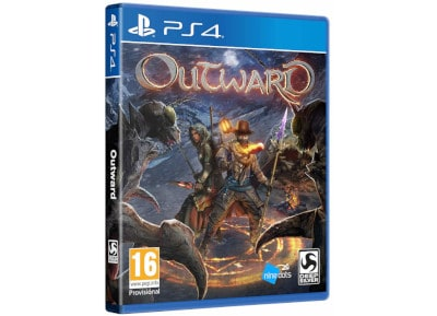 Outward - PS4 Game