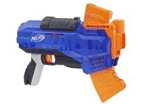 Εκτοξευτής Nerf Elite Rukkus ICS-8