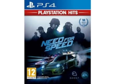 Need for Speed Playstation Hits – PS4 Game