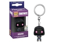 Μπρελόκ Funko Pop! Keychain Fortnite - Raven