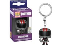 Μπρελόκ Funko Pop! Keychain Burnout (Fortnite)