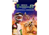 Monster Energy Supercross the Official Videogame 2 - PC Game