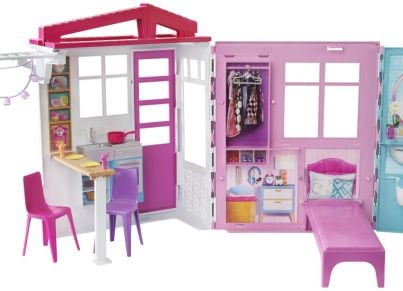 Barbie ραντεβού διασκέδαση Ken