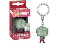 Μπρελόκ Funko Pop! Videogames - Keychain - Love Ranger (Fortnite)