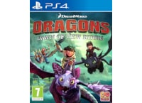 Dragons Dawn Of New Riders - PS4 Game