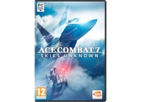 Ace Combat 7 : Skies Unknown - PC Games
