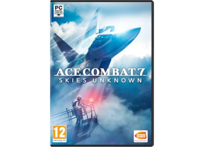 Ace Combat 7 : Skies Unknown - PC Games gaming   παιχνίδια ανά κονσόλα   pc
