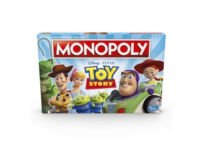 Επιτραπέζιο Monopoly Toy Story Edition