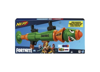 Εκτοξευτής Nerf Fortnite Rusty Rocket