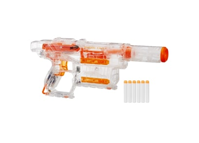Εκτοξευτής NERF Modulus Ghost Ops Shadow ICS-6