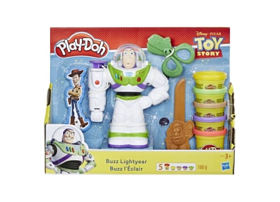 Σετ Παιχνιδιού Play-Doh Toy Story Buzz Lightyear